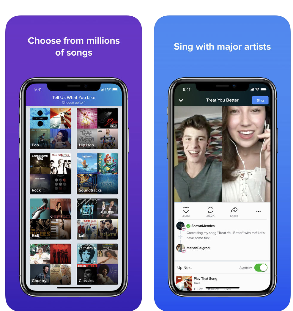 Best iPhone Karaoke Apps - PhoneModo