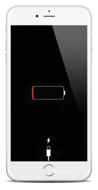 How to Fix iPhone Black Screen – Wont Turn On - PhoneModo