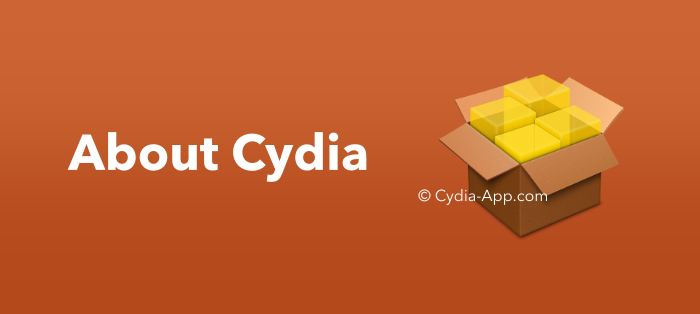 cydia about