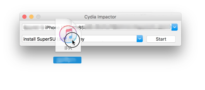 Cydia Impactor Download ( Windows & Mac )