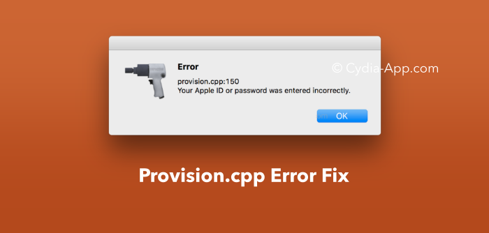 provision.cpp error fix