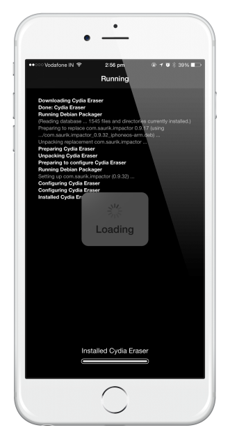 Cydia Eraser ( How-to Delete Cydia Jailbreak )
