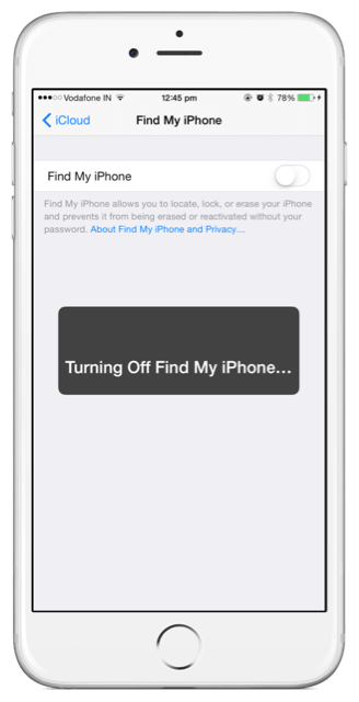 find-my-iphone-turn-off