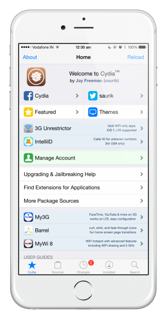 Cydia and Sileo Repo Sources ( Updated List )