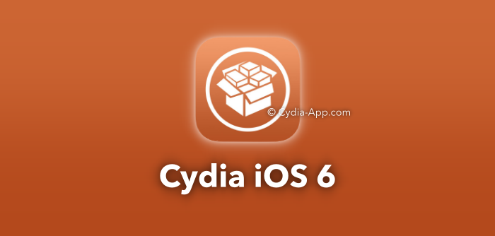 cydia ios 6 download