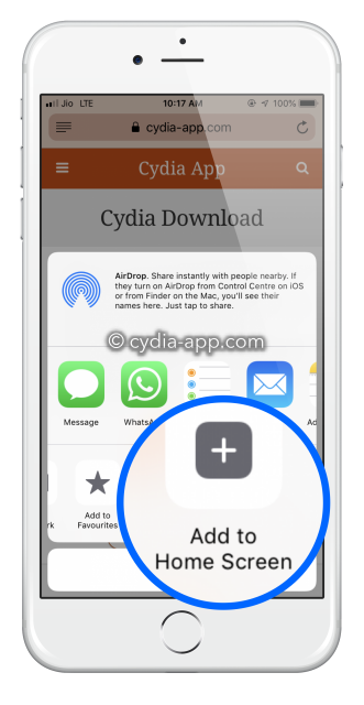cydia_app_download