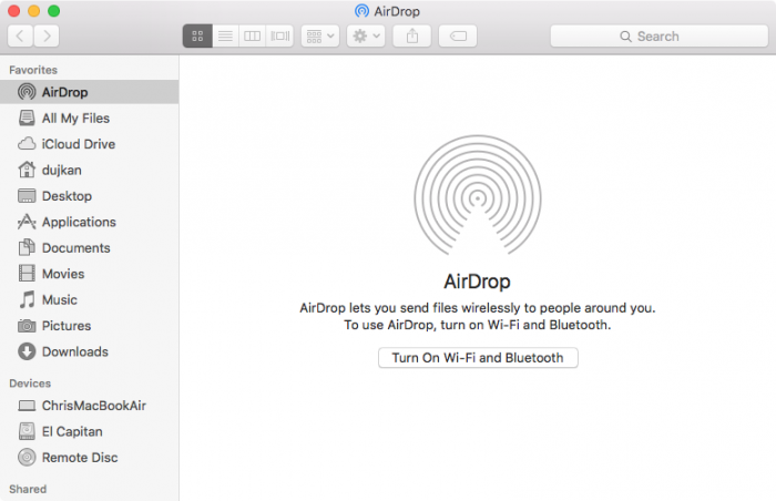 OS-X- AirDrop-window-Wi-Fi-and-Bluetooth-warning-message-Mac-screenshot-001