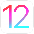 ios 12 firmware icon