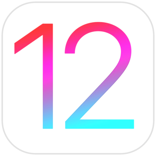 ios 12 firmware icon