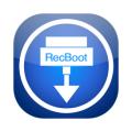recboot app icon