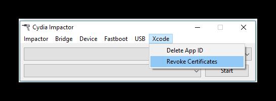 Provision CPP Error Fix on Cydia Impactor