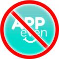 delete appeven