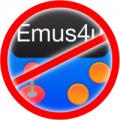 delete emus4u installer