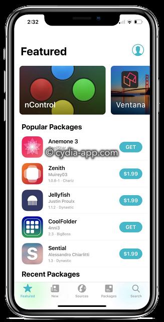 Sileo Jailbreak AppStore ( Download )