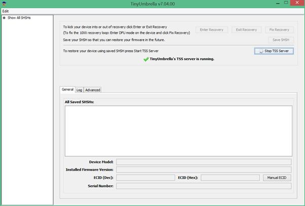 start-tss-server-tinyumbrella-error-3194-itunes