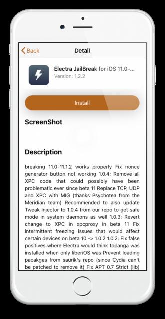 electra cokernutx app