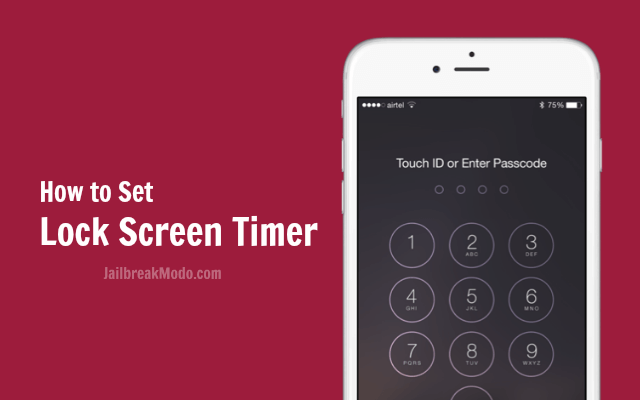 how to change iphone lock screen auto screen lock time setting on iphone 6 plus how to 1990
