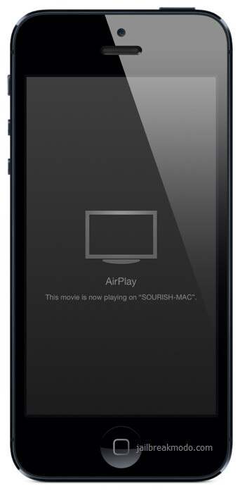 airplay iphone 5 enable airplay on windows pc mac to audio 10050