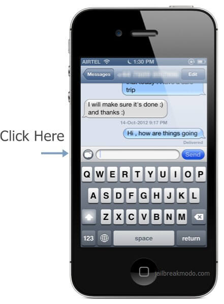 iphone 5 free jailbreak