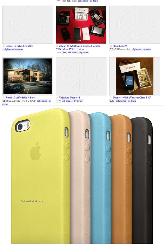 iphone 5 craigslist how to upgrade to iphone 5c by selling iphone 4s 10976
