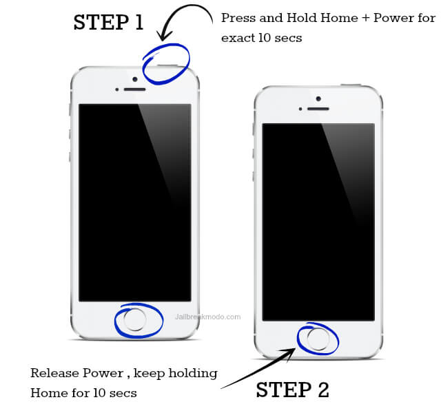 iphone 5 screen goes black stuck on black screen iphone 5s easy to do solution 8816