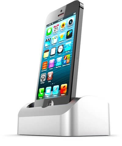 elevation iphone 6 stand