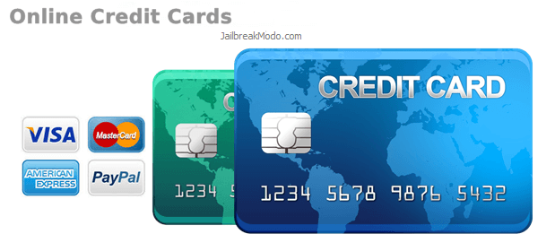How to create a free credit card number for online use sciox Gallery