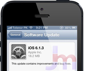 iOS-6.1.3 ipsw download