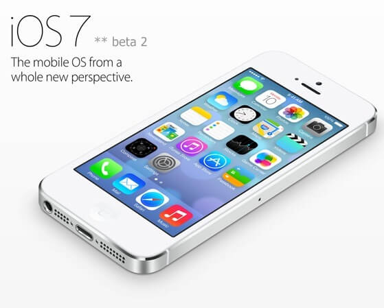 Install iOS 7 Beta 2 without Developers Account on iPhone