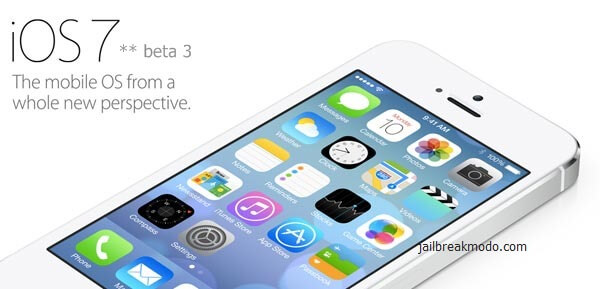 iOS-7 beta 3 download
