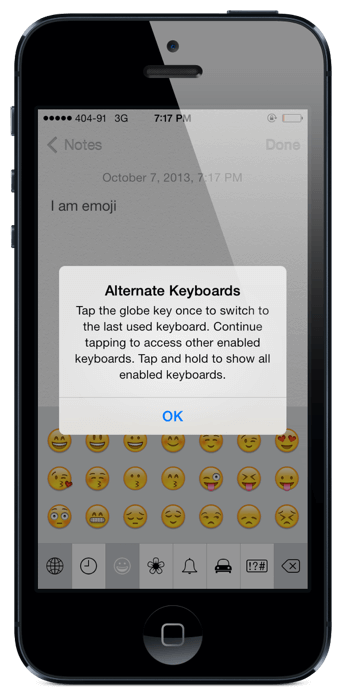 ios 7 keyboards emoji  (5)