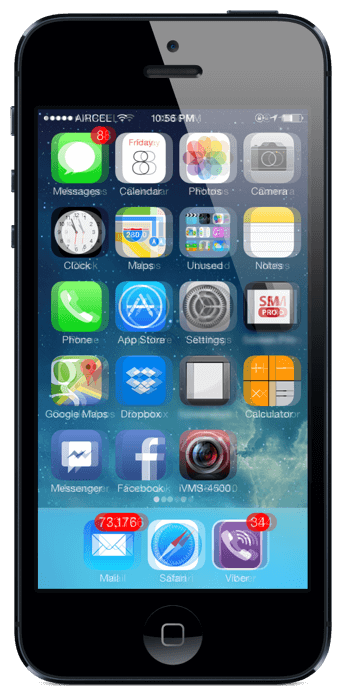 ios 7 motion sickness iphone 5