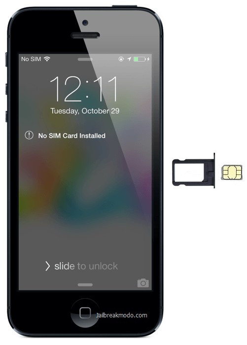 no sim card installed iphone 5 iphone keeps restarting after ios 7 0 3 upgrade solution 3004