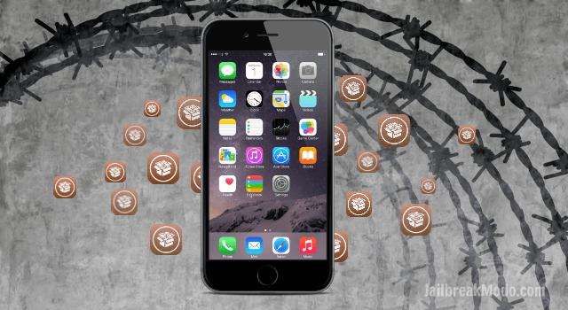 ios 8 jailbreak iphone 6