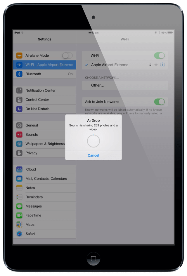 how to download ipa files on ipad