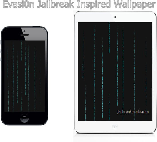 iOS 6.1.2 Wallpapers