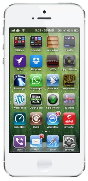 iphone 5 jailbreak iphone 5