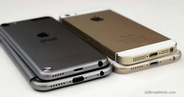 gold and space grey iphone 6 video dummy units. Black Bedroom Furniture Sets. Home Design Ideas