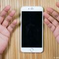 iphone 6 unresponsive