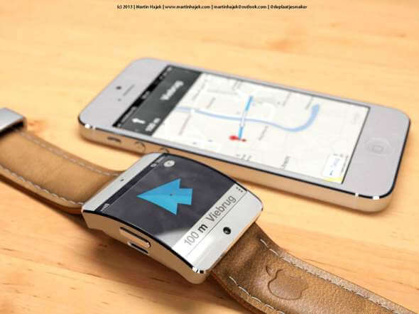 iWatch to come in Men and Women Versions