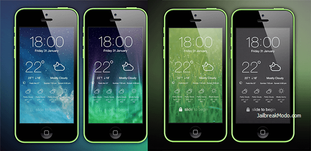 Lock Screen Apps For Iphone Lock Screen Jailbreak App