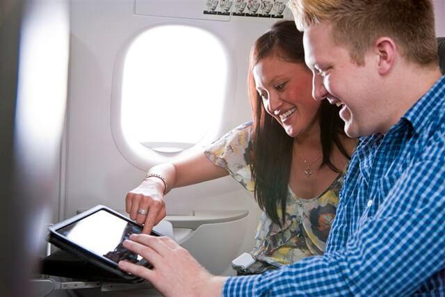 iPhone – iPad Use During Plane TakeOff-Landing Allowed ...