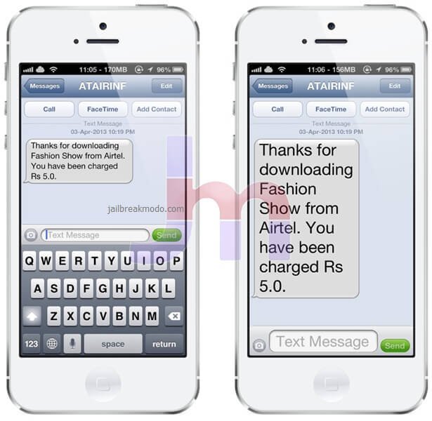 How to Increase Text Size on iPhone 5