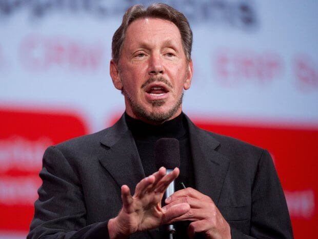 leadership effectiveness michael eisner larry ellison and Speakers: michael eisner, founder, the tornante company former ceo, the walt disney company reed hastings, co-founder, ceo & chairman, netflix reed.