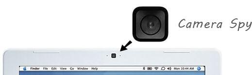 Как сделать с камеры на imac