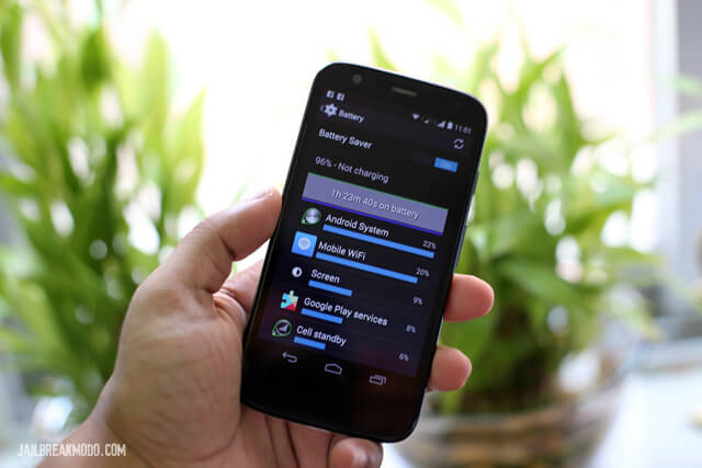 moto g android slow fix