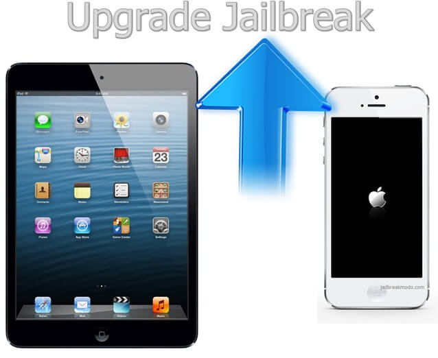how to update a jailbroken iphone how to upgrade jailbreak on iphone 5 1408