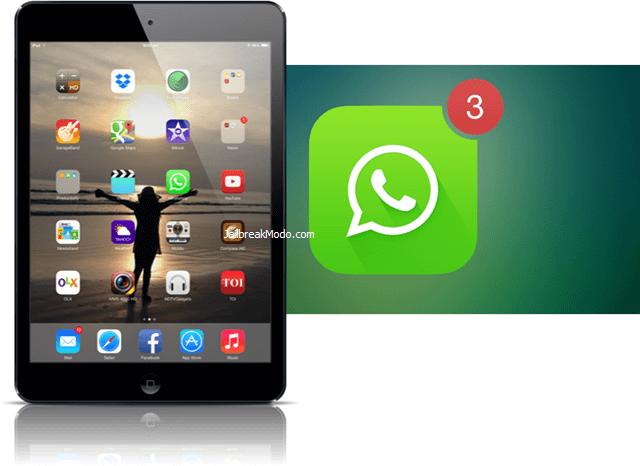 Whatsapp Ipad Download Chip