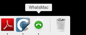 whatsmac icon