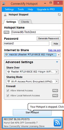 Как мне узнать свой пароль от wifi на андроиде?